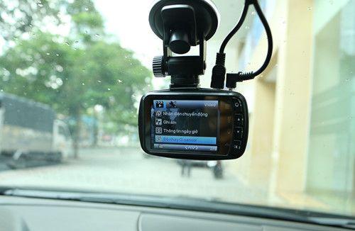 8 'món đồ' hữu ích tài xế nên trang bị trên ô tô