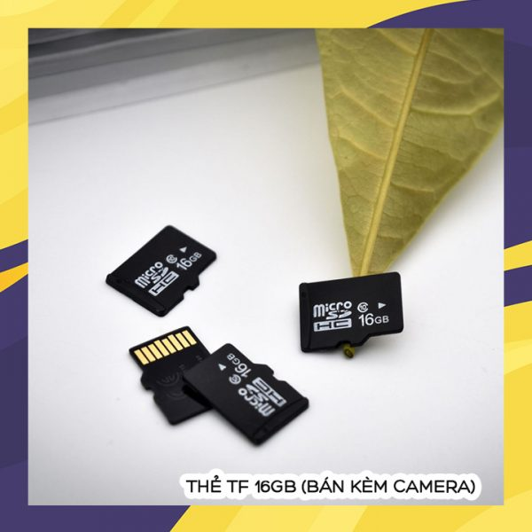 The Tf 16gb (ban Kem Camera) 1