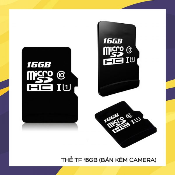 The Tf 16gb (ban Kem Camera) 3
