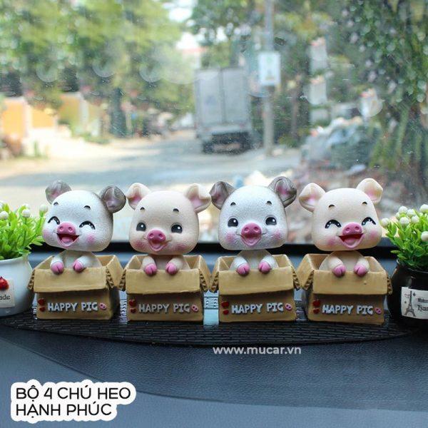 Bo 4 Chu Heo Hanh Phuc 2