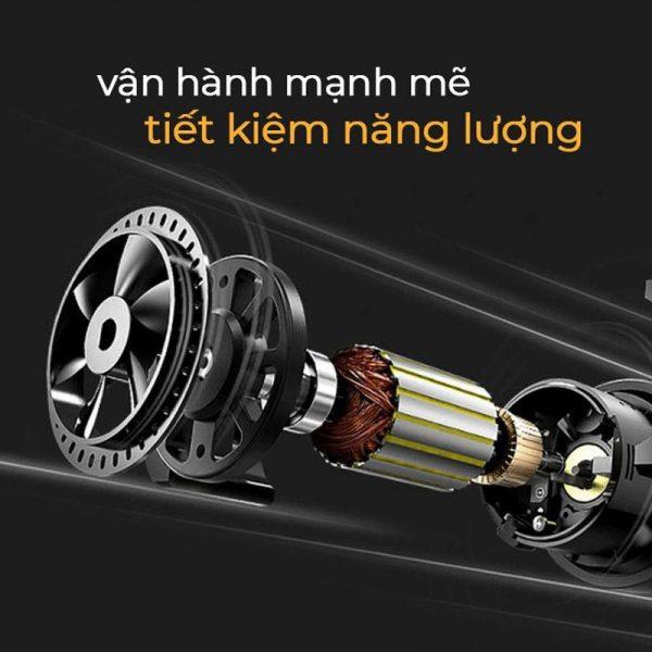 Bom 2 Xylanh Oto 4