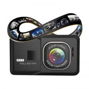 Camera hành trình 3.0 Inch