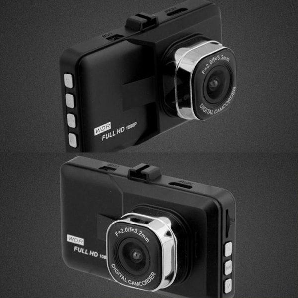 Camera Hanh Trinh 30 Inch