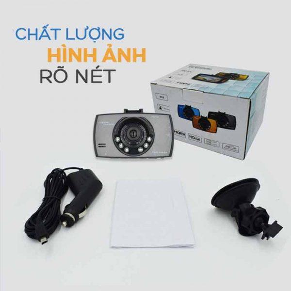 Camera Hanh Trinh G30 4s