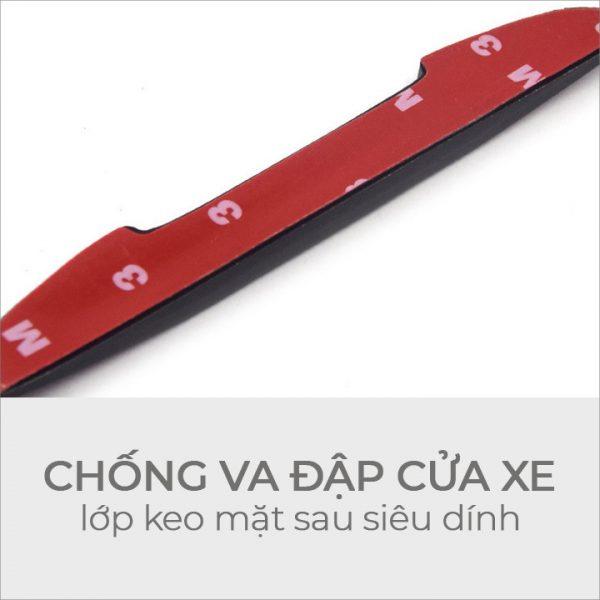 Chong Va Dap Cua Xe Den Do 4