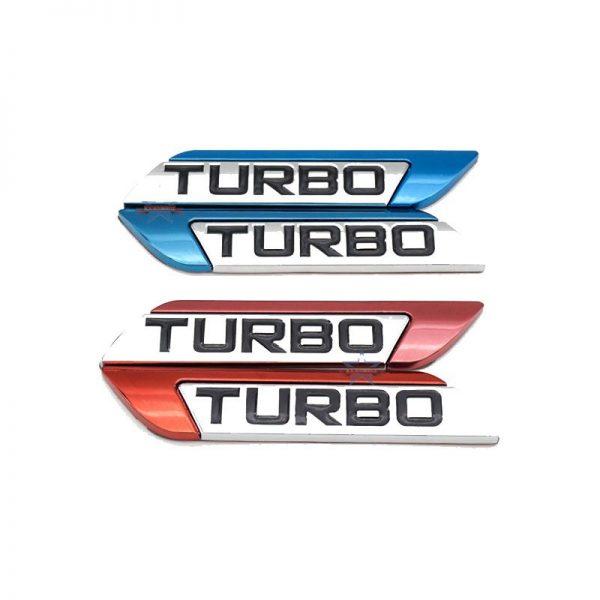 Chu Turbo Lon Do Xanh
