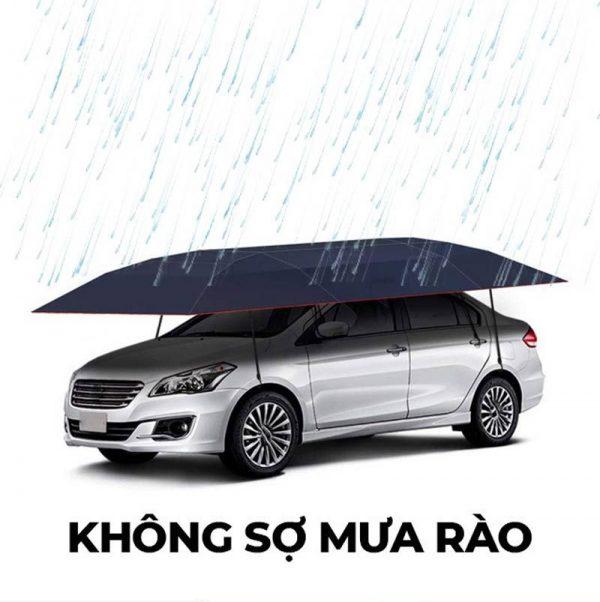 Du Ban Tu Dong Xe O To 2