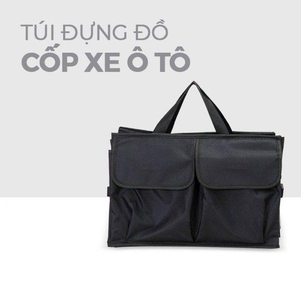 Tui Dung Do Cop Xe O To 2