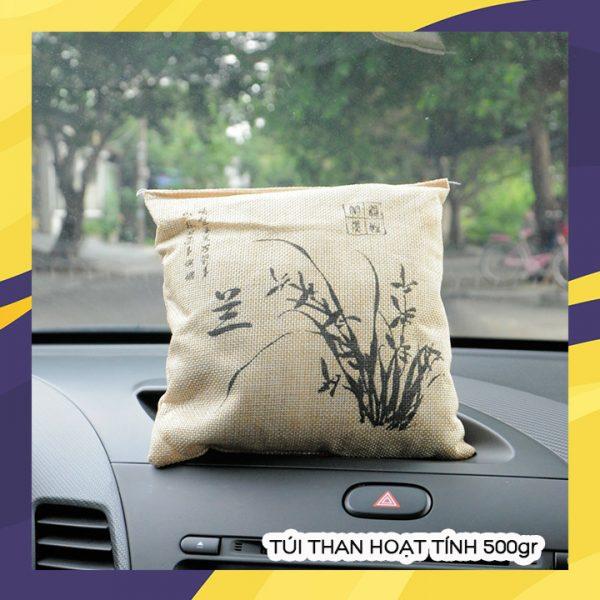 Tui Than Hoat Tinh Trang
