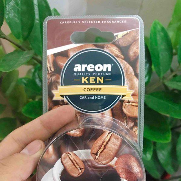Sap Thom Huong Ca Phe–areon Ken Coffee Diu Nhe–tinh Tao 2