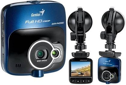 Camera Hành Trình Genius