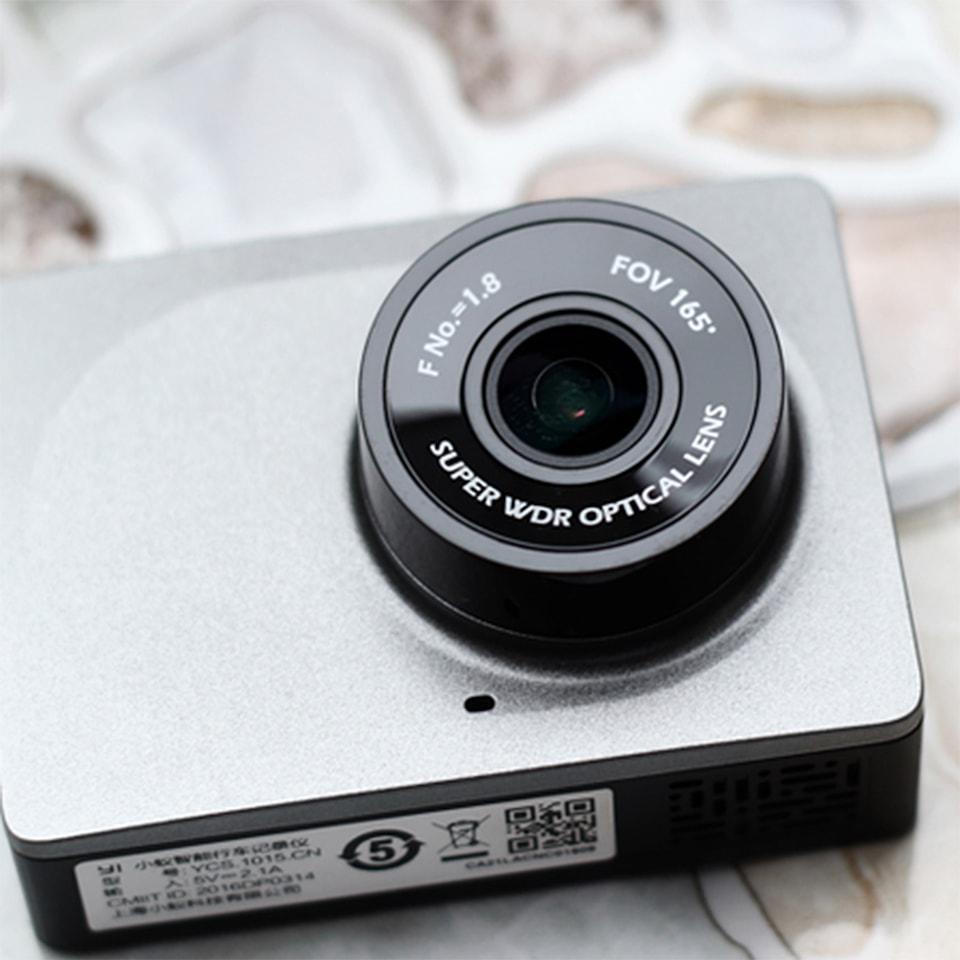 Xiaomi Yi Car 2 Camera Hanh Trinh Xiaomi