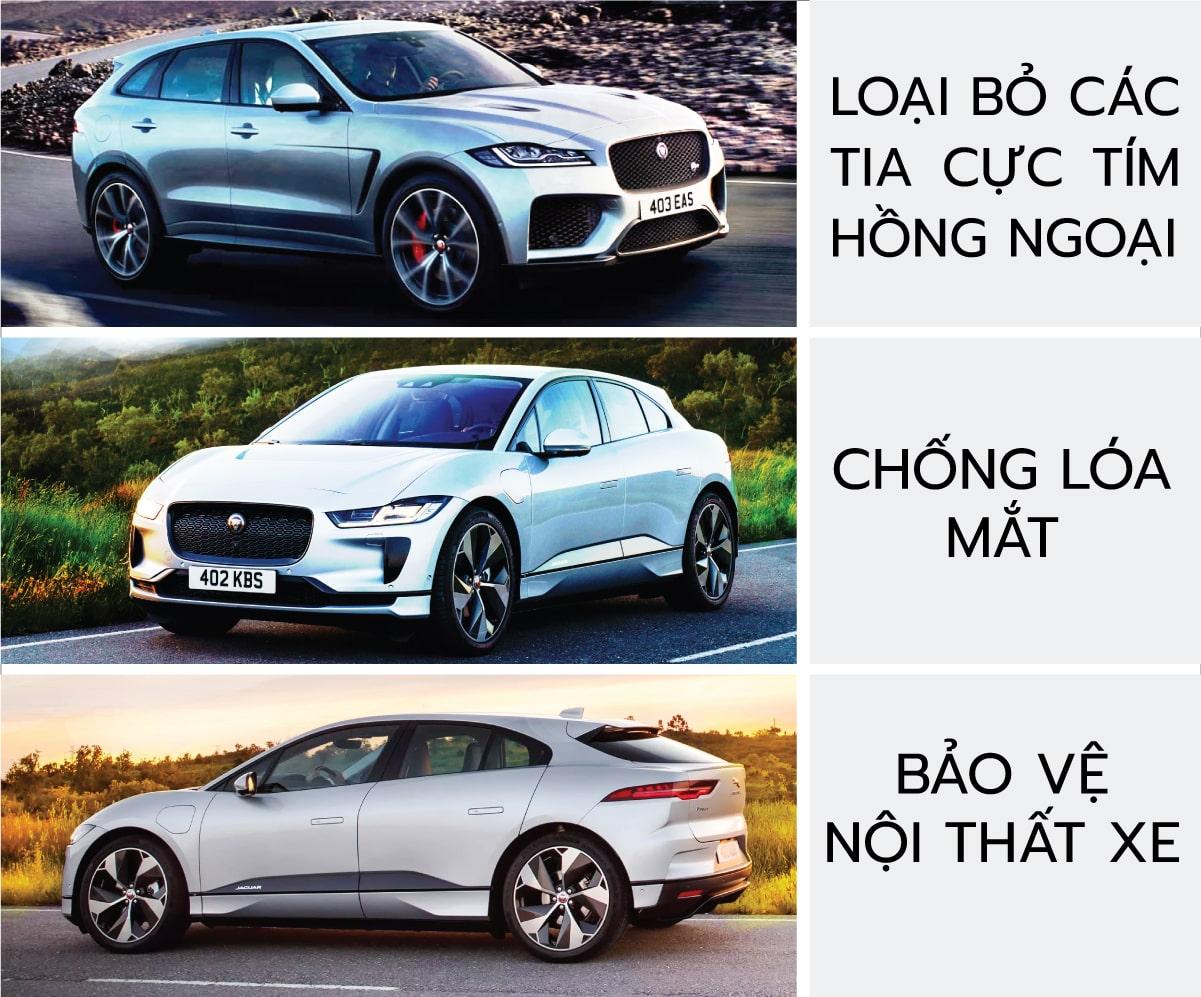 Loi Ich Kinh Chong Loa Xe Oto