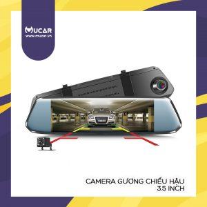 Camera Guong Chieu Hau 3.5 Inch