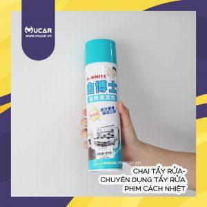 Chai Tay Rua Chuyen Dung Tay Rua Phim Cach Nhiet