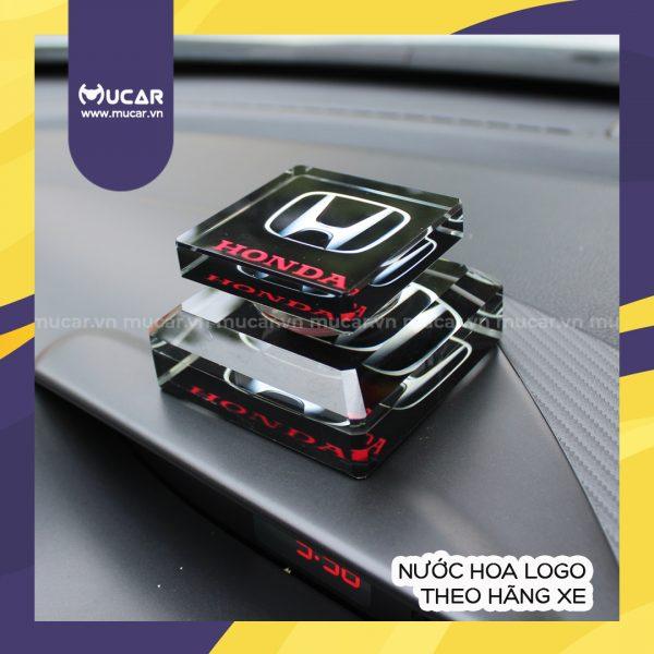 Nuoc Hoa Logo Theo Hang Xe Honda