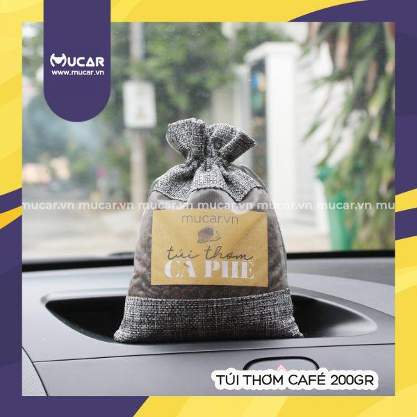 Tui Thom Café 200gr